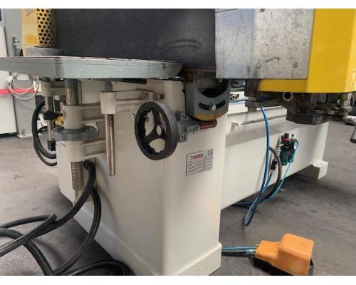 Doppelseitige Schleif- Kalibriermaschine Volpato RCG 1200 - Bild 5