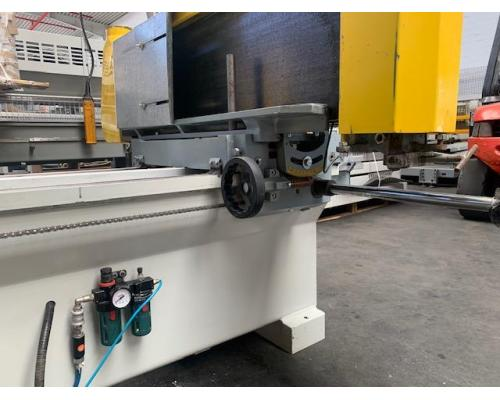 Doppelseitige Schleif- Kalibriermaschine Volpato RCG 1200 - Bild 6