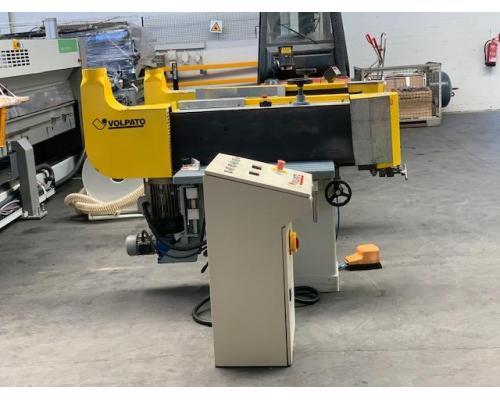 Doppelseitige Schleif- Kalibriermaschine Volpato RCG 1200 - Bild 7