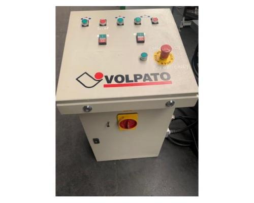 Doppelseitige Schleif- Kalibriermaschine Volpato RCG 1200 - Bild 8