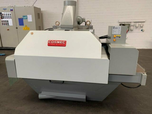 Vielblattsäge COSMEC Typ SM 350 - 1
