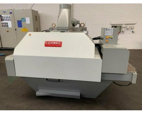 Vielblattsäge COSMEC Typ SM 350 - Bild 1