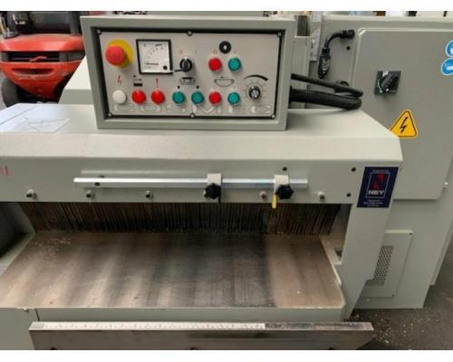 Vielblattsäge COSMEC Typ SM 350 - Bild 3