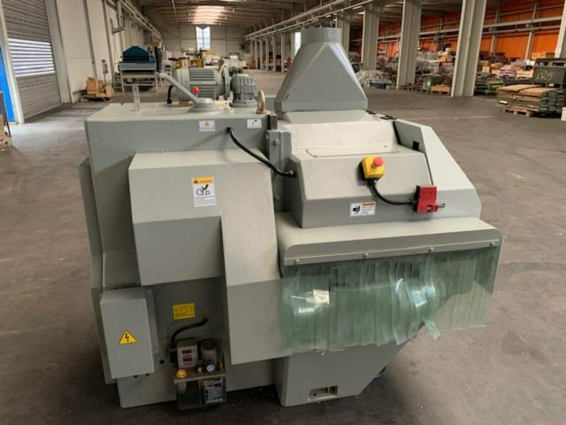 Vielblattsäge COSMEC Typ SM 350 - 4