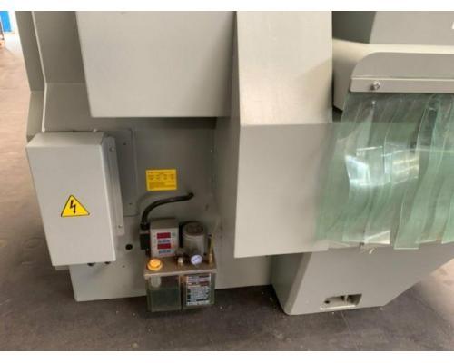 Vielblattsäge COSMEC Typ SM 350 - Bild 6