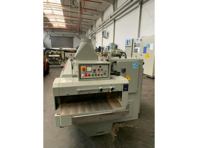 Vielblattsäge COSMEC Typ SM 350 - 9