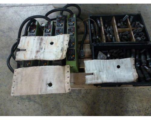 4 x Isoliermanschette Heizband Zylinderheizung 48x22x2cm - Bild 2