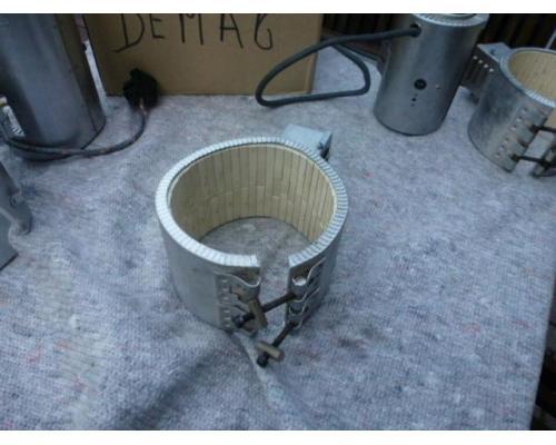 4 x Isoliermanschette Heizband Zylinderheizung 48x22x2cm - Bild 10