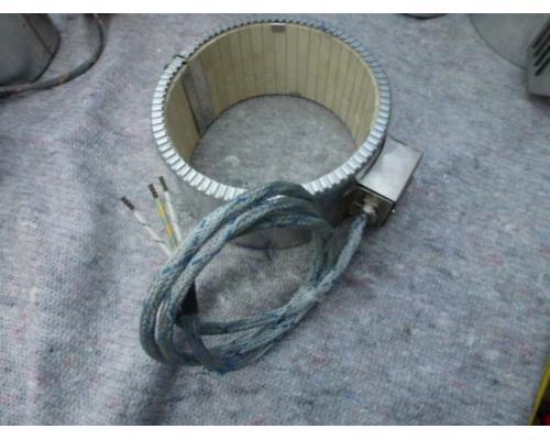 4 x Isoliermanschette Heizband Zylinderheizung 48x22x2cm - Bild 12