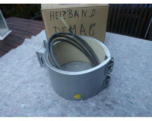 4 x Isoliermanschette Heizband Zylinderheizung 48x22x2cm - Bild 13