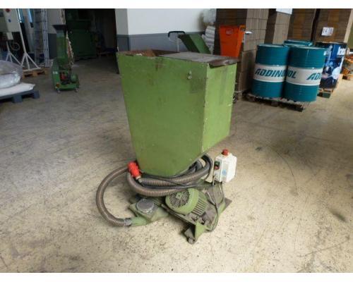 Mühle 6 Beistellmühle Granulatmühle VEM 380V 3 kW - Bild 1