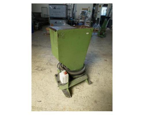 Mühle 6 Beistellmühle Granulatmühle VEM 380V 3 kW - Bild 4