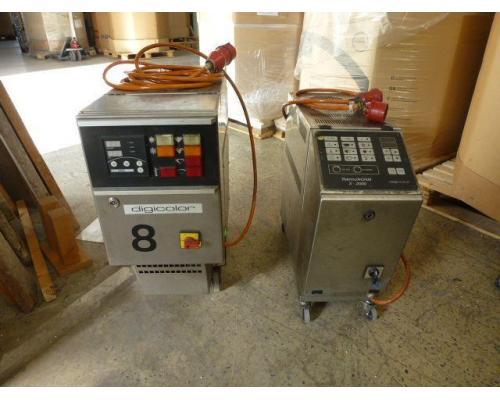 Mühle 6 Beistellmühle Granulatmühle VEM 380V 3 kW - Bild 10