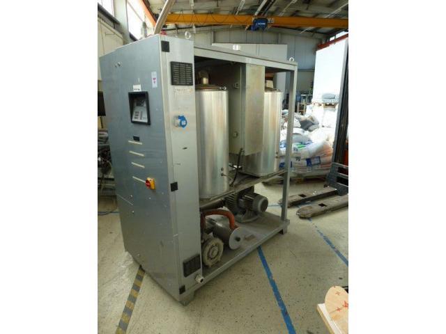 Mühle 6 Beistellmühle Granulatmühle VEM 380V 3 kW - 15