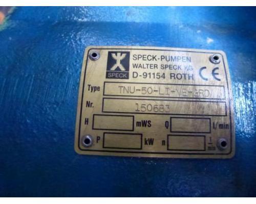 Gleichstrommotor Werkstätten Hof 7,75kW 440V- 3100U Lüfter fehlt - Bild 14