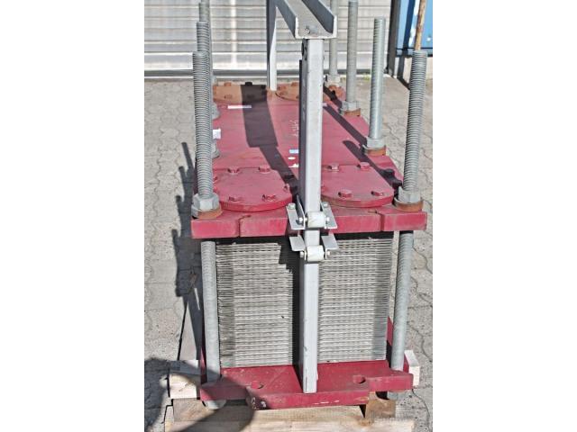 SWEP GX-051P Wärmetauscher / Heat Exchanger 120 Platten / plates - 1