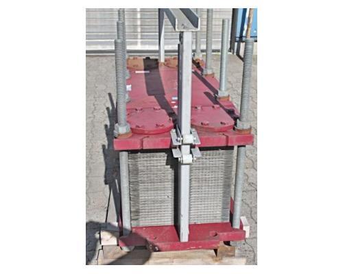 SWEP GX-051P Wärmetauscher / Heat Exchanger 120 Platten / plates - Bild 1