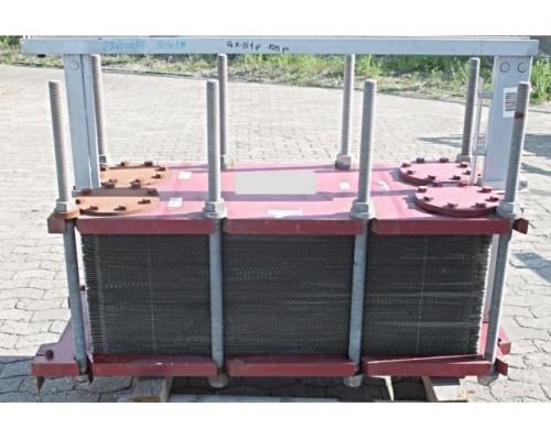 SWEP GX-051P Wärmetauscher / Heat Exchanger 120 Platten / plates - Bild 2