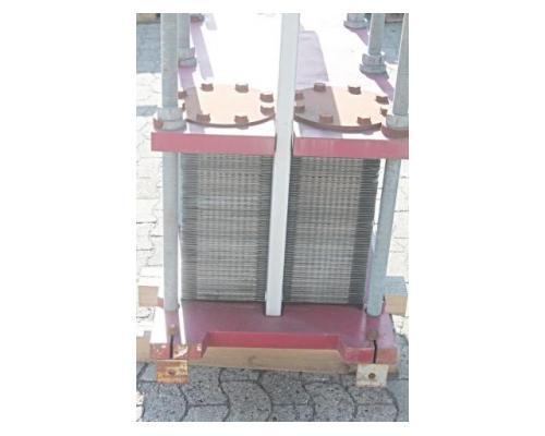 SWEP GX-051P Wärmetauscher / Heat Exchanger 120 Platten / plates - Bild 4