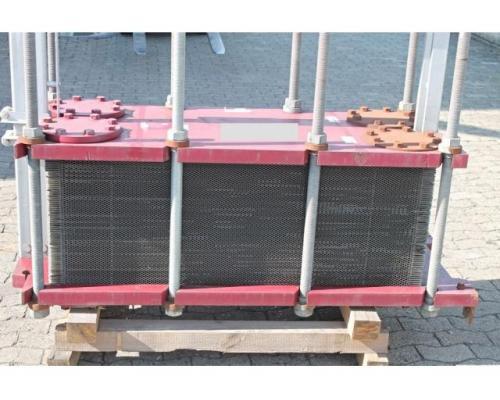 SWEP GX-051P Wärmetauscher / Heat Exchanger 120 Platten / plates - Bild 5