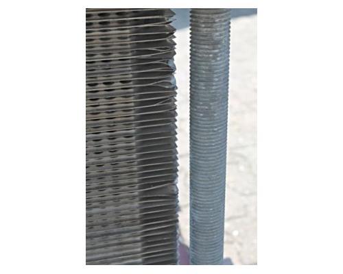 SWEP GX-051P Wärmetauscher / Heat Exchanger 120 Platten / plates - Bild 6