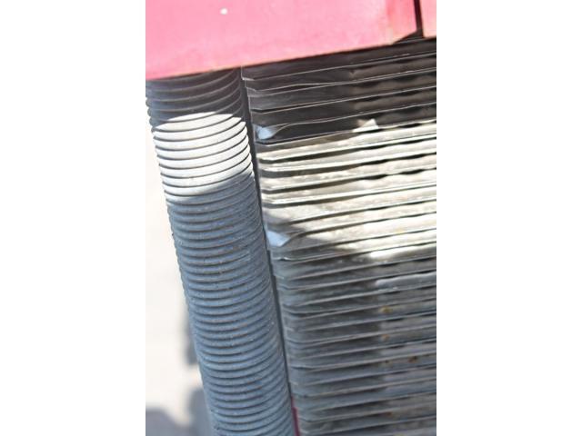 SWEP GX-051P Wärmetauscher / Heat Exchanger 120 Platten / plates - 7
