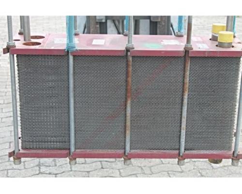 SWEP GX-018P Wärmetauscher / Heat Exchanger 129 Platten / plates - Bild 2