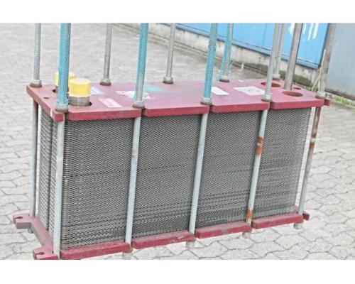 SWEP GX-018P Wärmetauscher / Heat Exchanger 129 Platten / plates - Bild 4