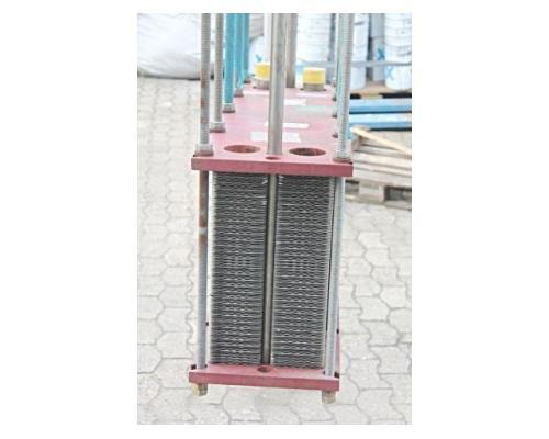 SWEP GX-018P Wärmetauscher / Heat Exchanger 129 Platten / plates - Bild 5
