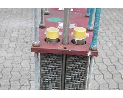SWEP GX-018P Wärmetauscher / Heat Exchanger 129 Platten / plates - Bild 6