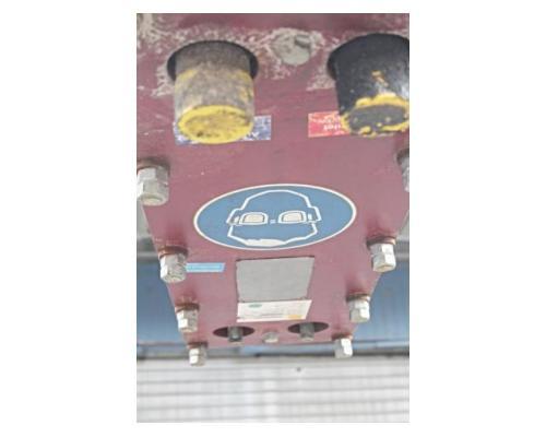 SWEP GX-018P Wärmetauscher / Heat Exchanger 129 Platten / plates - Bild 8