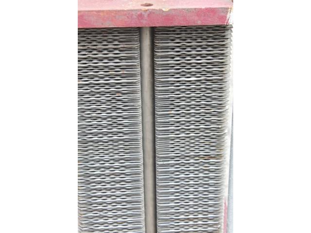SWEP GX-018P Wärmetauscher / Heat Exchanger 129 Platten / plates - 9