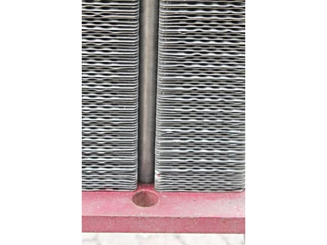 SWEP GX-018P Wärmetauscher / Heat Exchanger 129 Platten / plates - 10