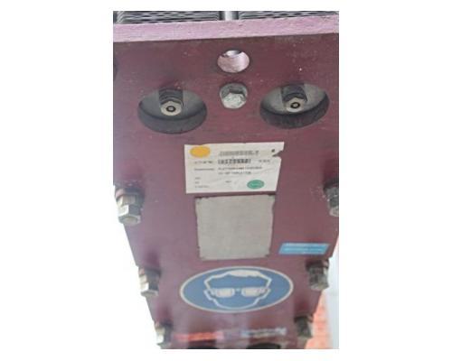SWEP GX-018P Wärmetauscher / Heat Exchanger 129 Platten / plates - Bild 11