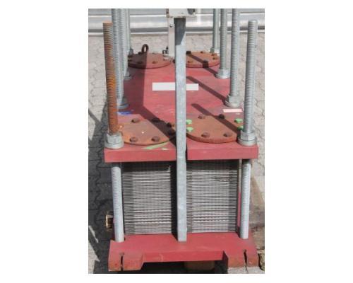 SWEP GX-051P Wärmetauscher / Heat Exchanger 105 Platten / plates - Bild 1