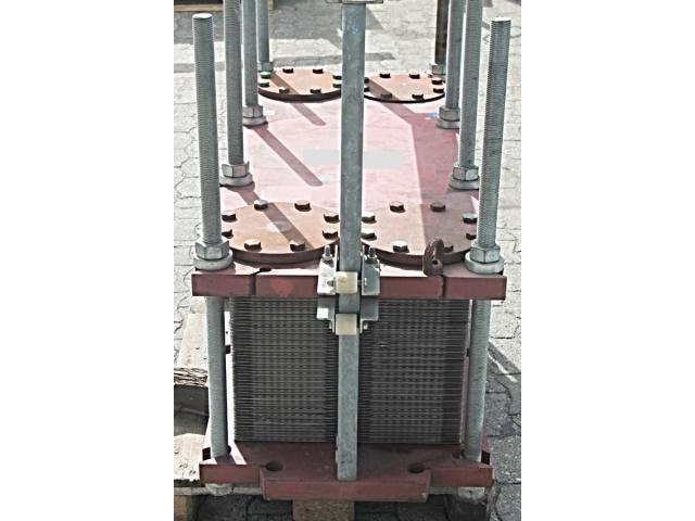 SWEP GX-051P Wärmetauscher / Heat Exchanger 105 Platten / plates - 4