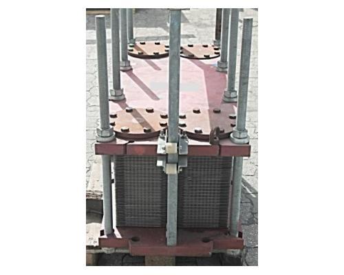 SWEP GX-051P Wärmetauscher / Heat Exchanger 105 Platten / plates - Bild 4