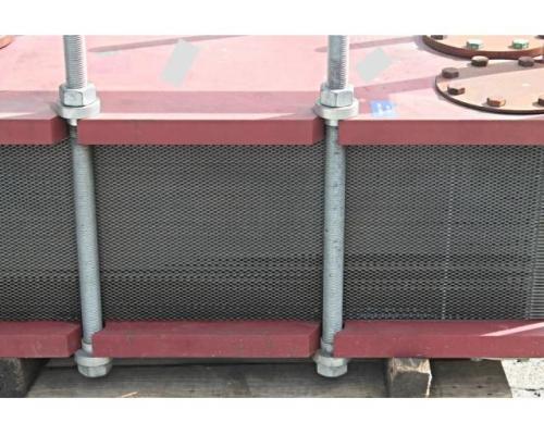 SWEP GX-051P Wärmetauscher / Heat Exchanger 105 Platten / plates - Bild 5