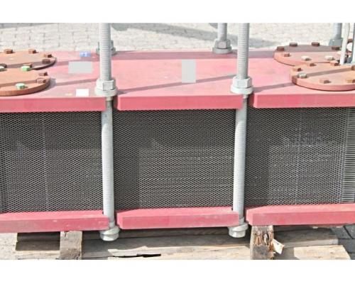 SWEP GX-051P Wärmetauscher / Heat Exchanger 105 Platten / plates - Bild 6
