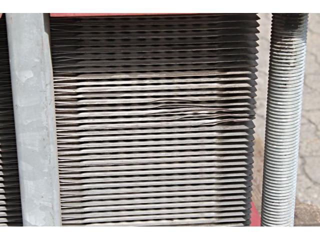 SWEP GX-051P Wärmetauscher / Heat Exchanger 105 Platten / plates - 7