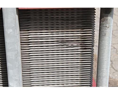 SWEP GX-051P Wärmetauscher / Heat Exchanger 105 Platten / plates - Bild 7