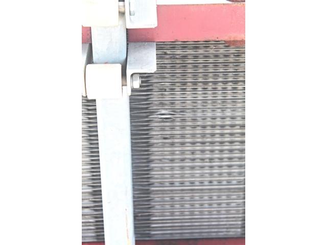 SWEP GX-051P Wärmetauscher / Heat Exchanger 105 Platten / plates - 8