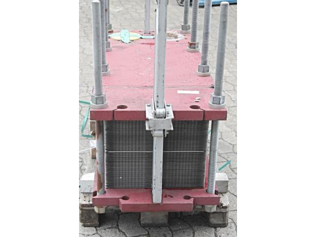 SWEP GXP-051P Wärmetauscher / Heat Exchanger 109 Platten / plates - 1