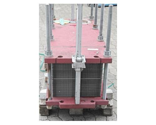 SWEP GXP-051P Wärmetauscher / Heat Exchanger 109 Platten / plates - Bild 1