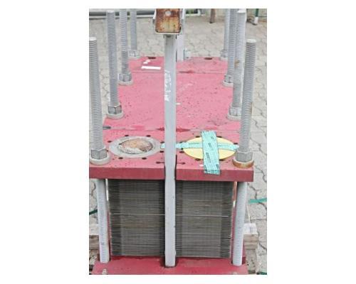 SWEP GXP-051P Wärmetauscher / Heat Exchanger 109 Platten / plates - Bild 3