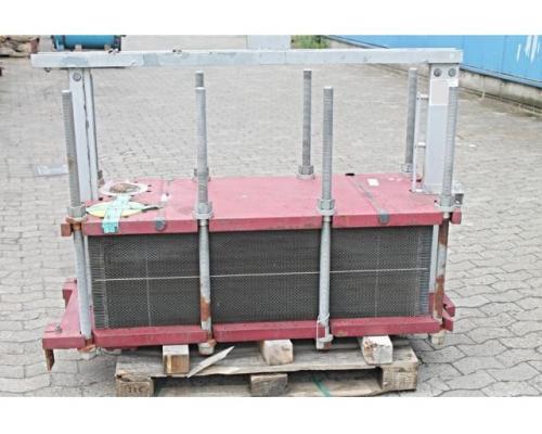 SWEP GXP-051P Wärmetauscher / Heat Exchanger 109 Platten / plates - Bild 4