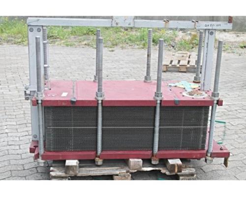 SWEP GXP-051P Wärmetauscher / Heat Exchanger 109 Platten / plates - Bild 5