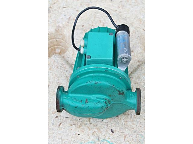 WILO - Heizungspumpe / heating pump RS30/100V - 1