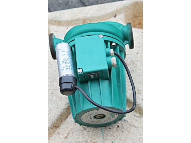 WILO - Heizungspumpe / heating pump RS30/100V - 3