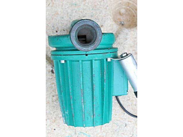 WILO - Heizungspumpe / heating pump RS30/100V - 6